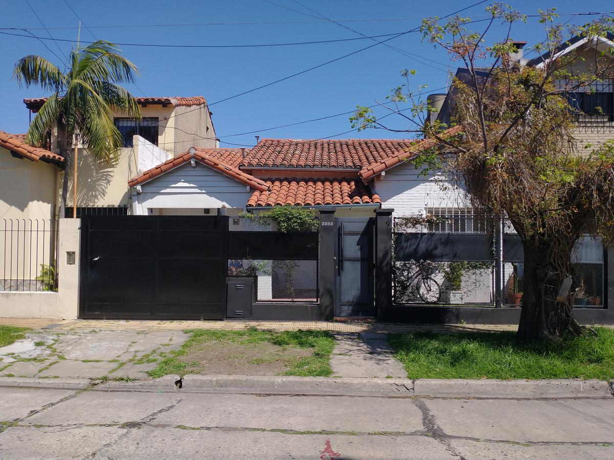 Foto Casa en Venta en  Mart.-Fleming/Panam.,  Martinez  Lima al 2200