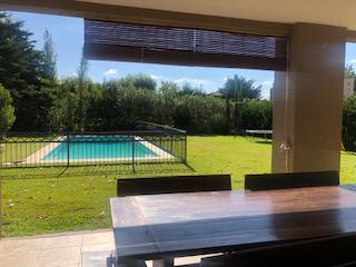 Foto Casa en Alquiler temporario en  Santa Barbara,  Countries/B.Cerrado (Tigre)  Camino Bancalari 3901~Santa Bárbara