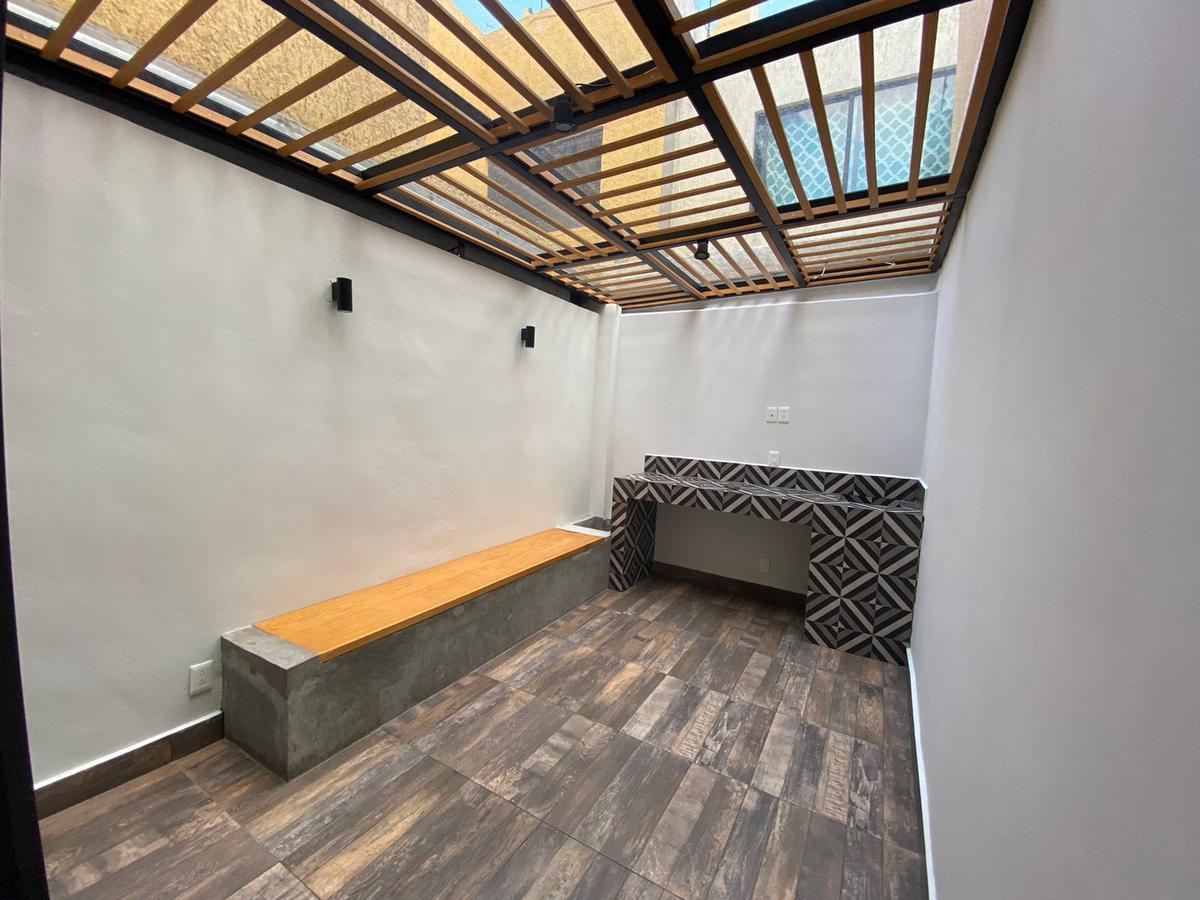 Foto Casa en condominio en Renta en  Azteca,  Toluca  CASA RENTA MISION DE SAN RAFAEL