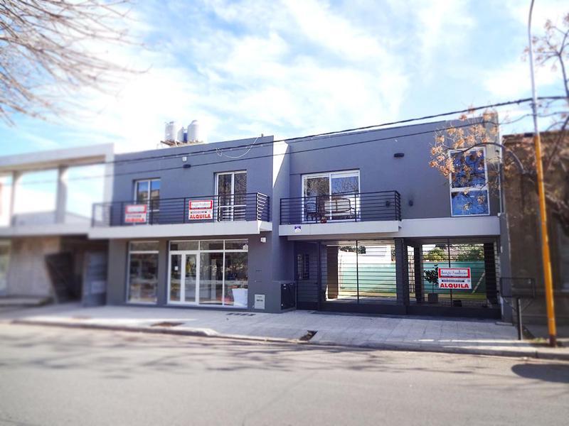Foto Departamento en Alquiler en  General Pico,  Maraco  19 entre 6 y 8