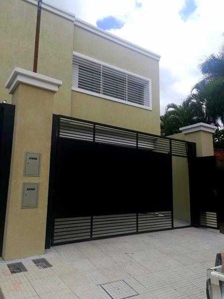 Foto Casa en Alquiler en  Zona Norte,  Fernando de la Mora  Fernando de la Mora zona Norte