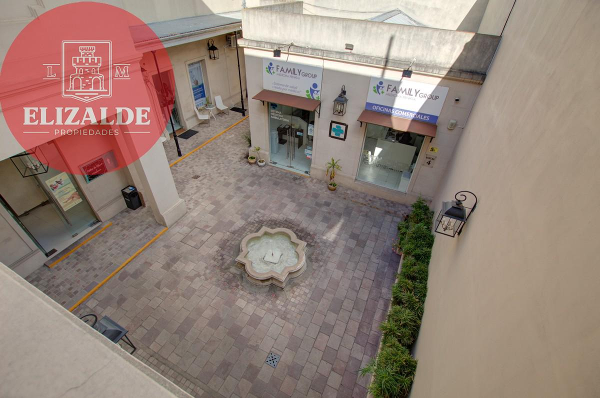 Foto Oficina en Alquiler en  San Fernando ,  G.B.A. Zona Norte  Constitucion 1175