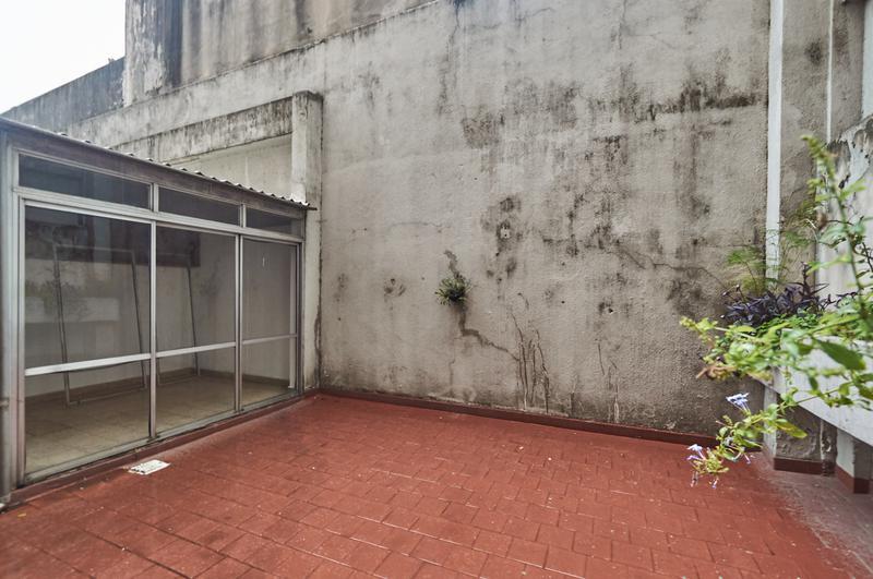 Foto Departamento en Venta en  Barracas ,  Capital Federal  Bolivar y Av. Martin Garcia