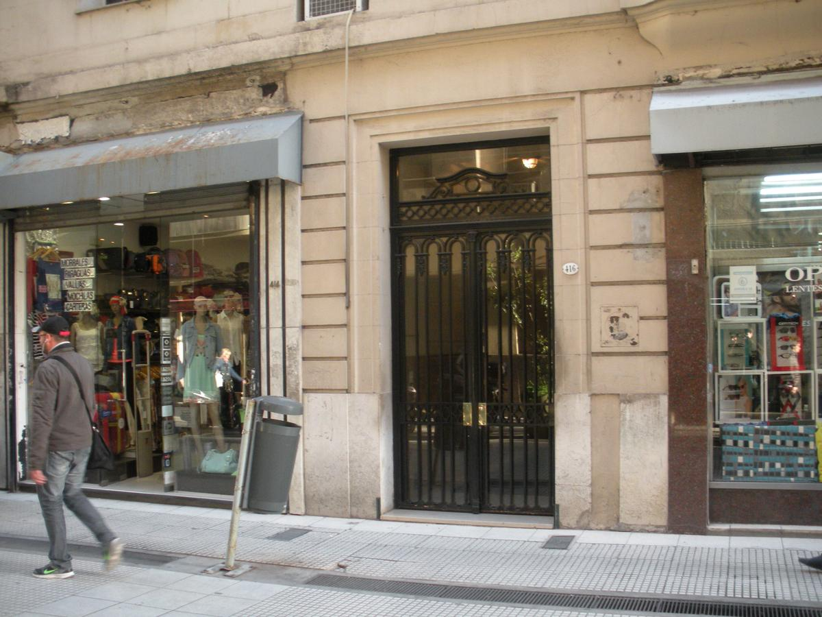 Foto Oficina en Alquiler en  Microcentro,  Centro  Lavalle y Reconquista