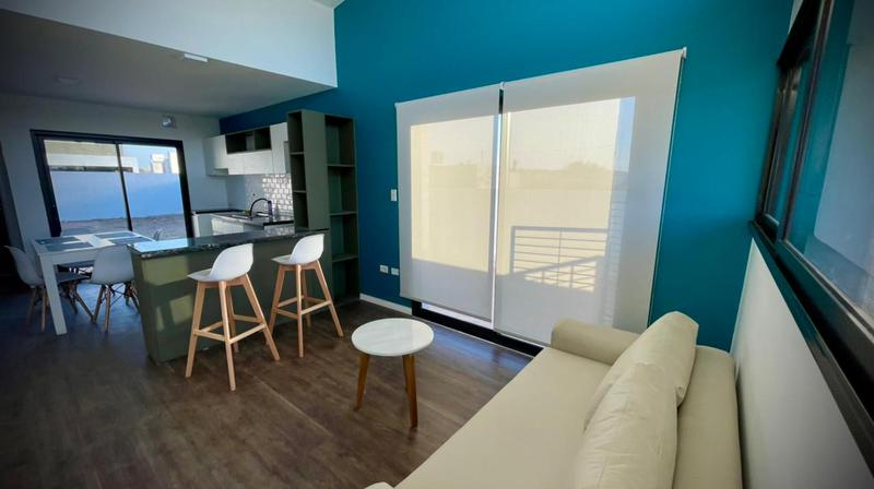 Foto Casa en Venta en  Docta,  Cordoba Capital  Casa de 2 dorm, 2 baños en Docta, lote 250mts, A ESTRENAR.