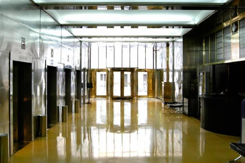 Foto Oficina en Alquiler en  Microcentro,  Centro (Capital Federal)  AV. CORRIENTES AL 200