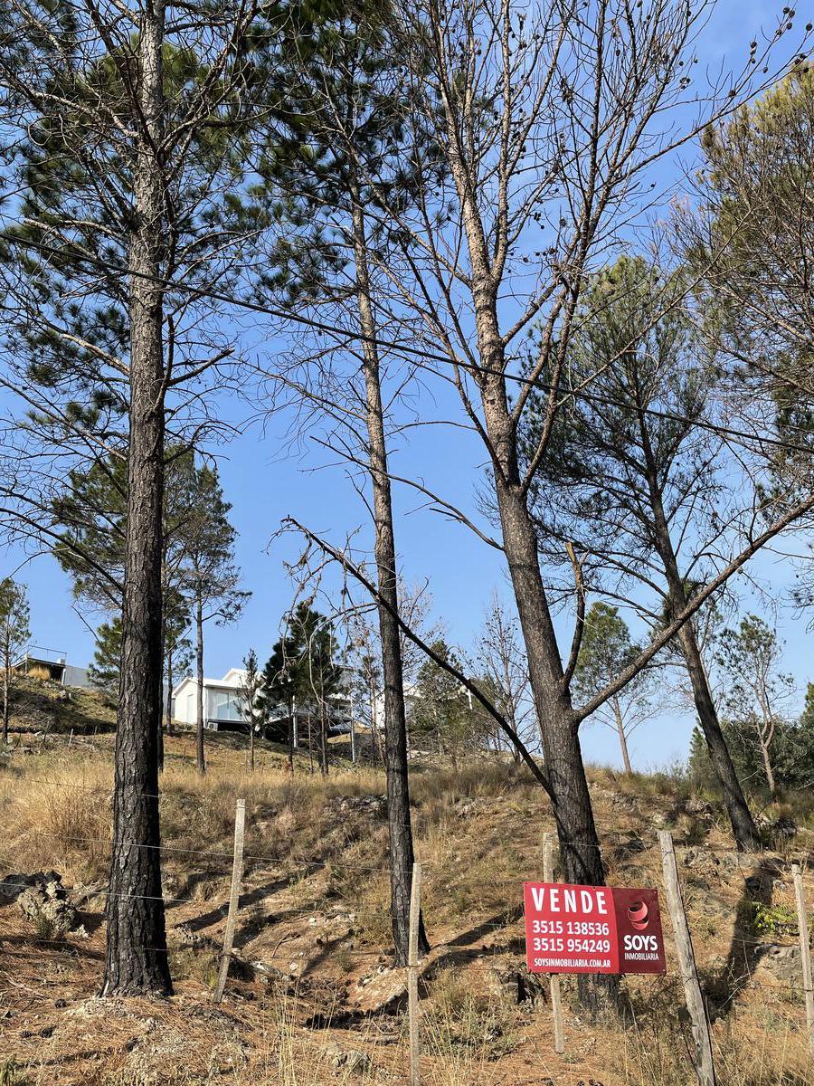 Foto Terreno en Venta en  Villa Ciudad De America,  Santa Maria  Venta Lotes 707m2 Villa Ciudad de America, Lago Los Molinos