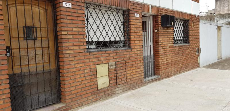 Foto PH en Venta en  Mataderos ,  Capital Federal  Justo Suarez 7200