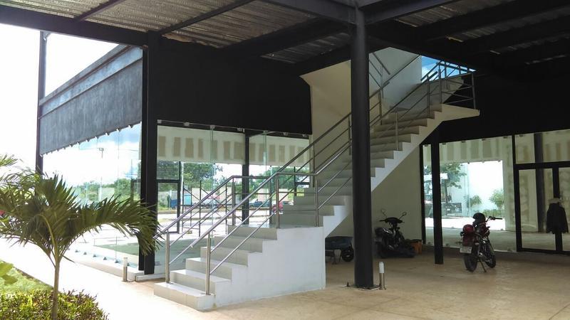 Foto Local en Renta en  Conkal ,  Yucatán  Locales En Plaza Gran Saudela Zona Conkal