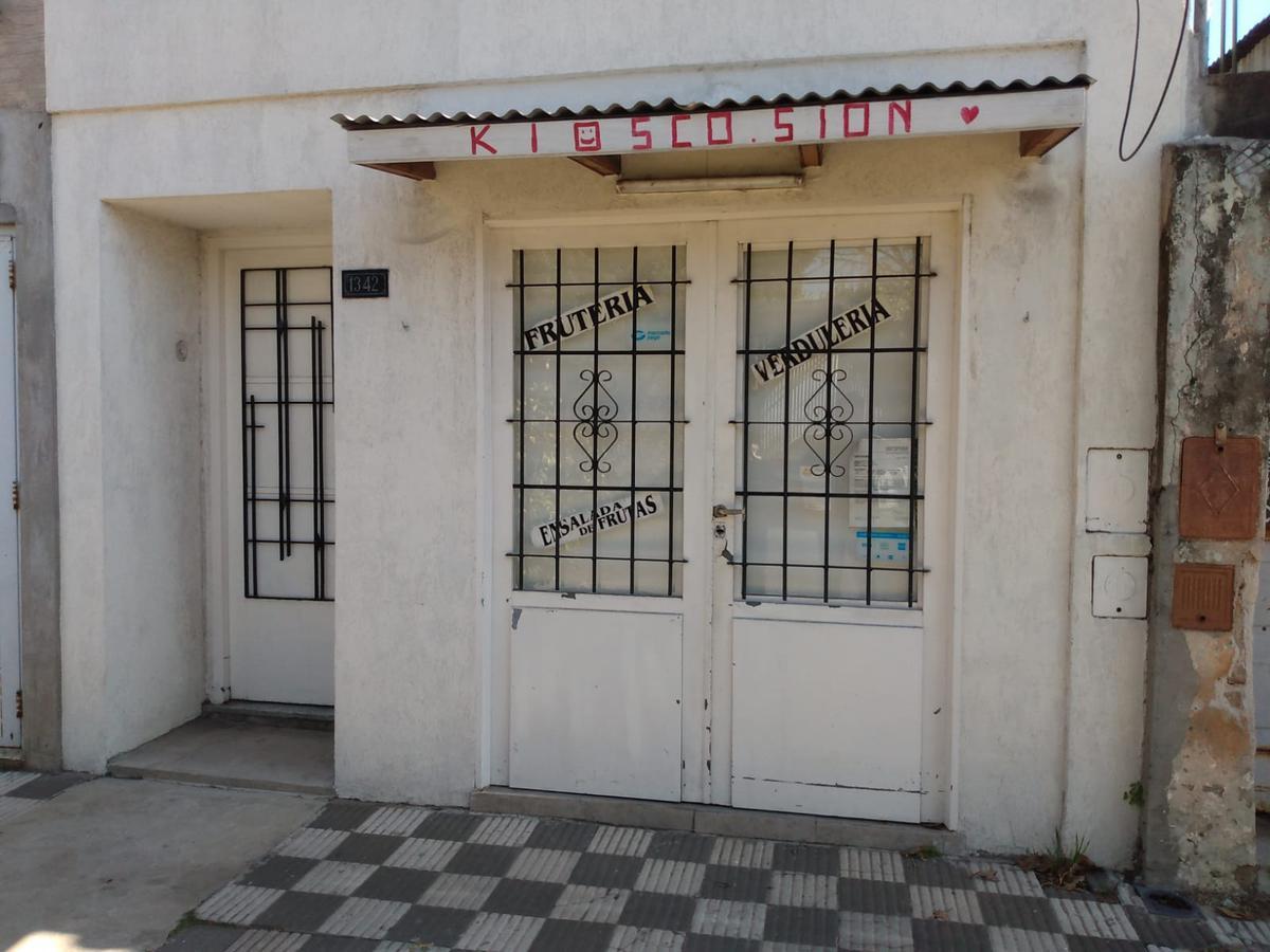 Foto Casa en Venta en  Belgrano,  Rosario  GARZON 1342