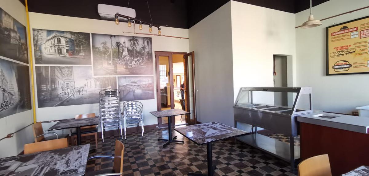 Foto Local en Renta en  El Centro,  Tegucigalpa  Local para restaurante en Villa San Miguel, Tegucigalpa
