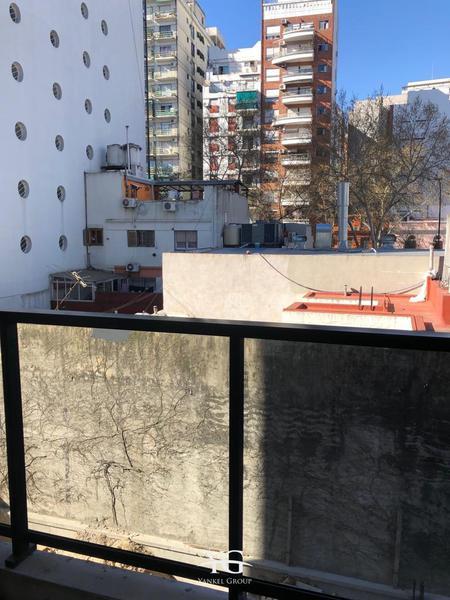 Foto Departamento en Venta en  Caballito ,  Capital Federal  Mendez de Andes 527