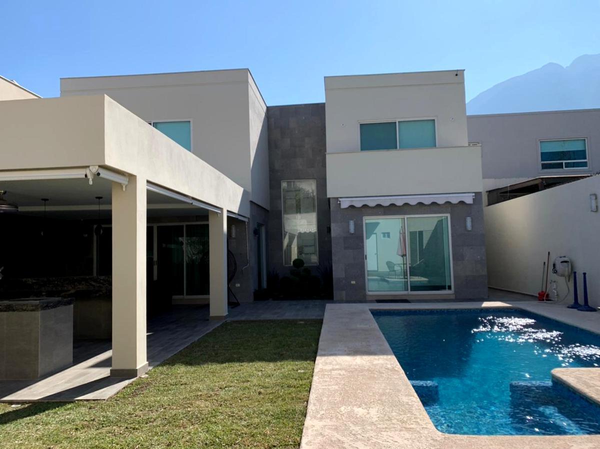 Foto Casa en Venta en  Bosques de Valle Alto,  Monterrey  Casa Venta Bosques de Valle Alto Nacional