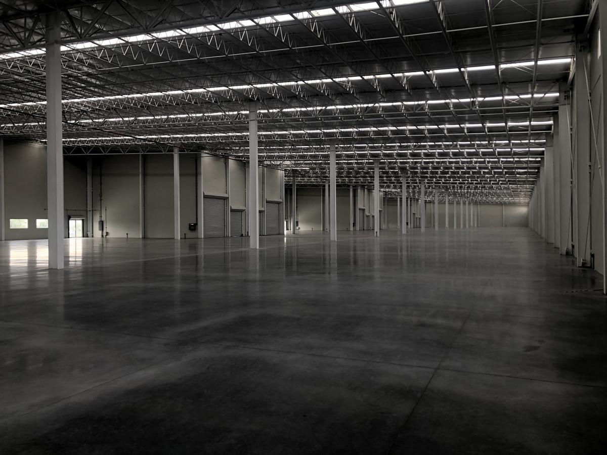 Foto Bodega Industrial en Renta en  Apodaca ,  Nuevo León      Renta de Bodega Industrial carr a Laredo