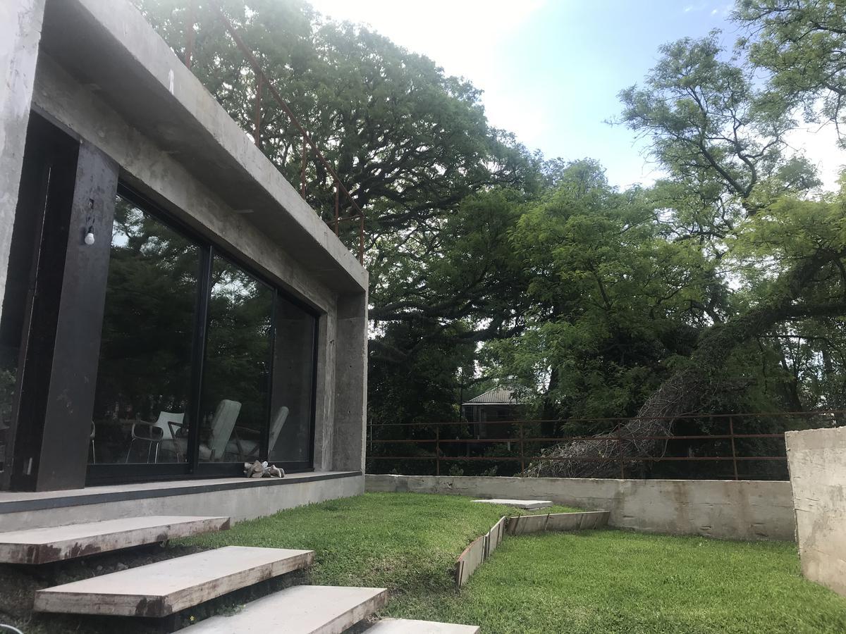 Foto Casa en Venta en  Punta Chica,  San Fernando  Prado al 2000