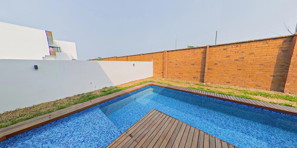 Foto Casa en Venta en  Punta Tiburón,  Alvarado  Punta Tiburón en la Riviera Veracruzana - Lista para Entrega