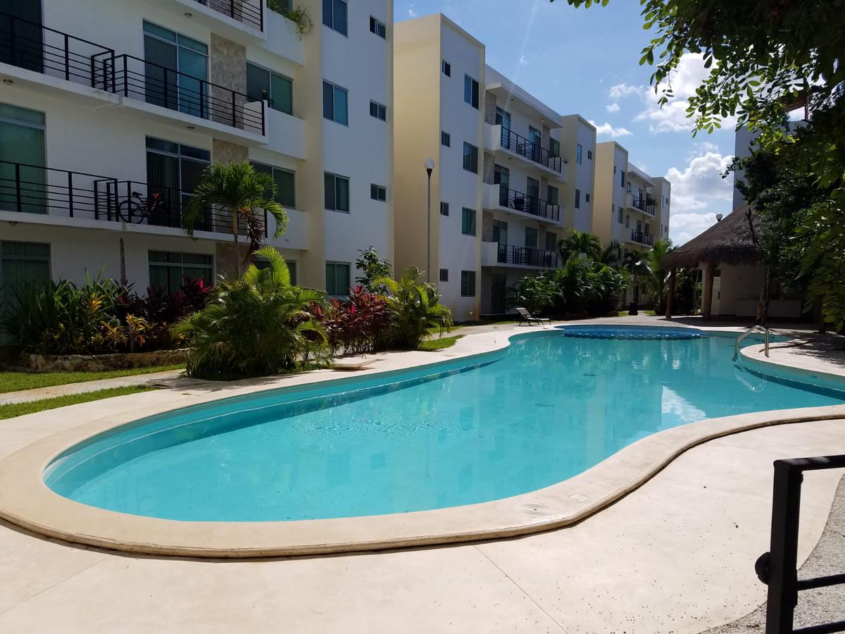 Picture Apartment in Rent in  Solidaridad ,  Quintana Roo  Punta Estrella - Penthouse