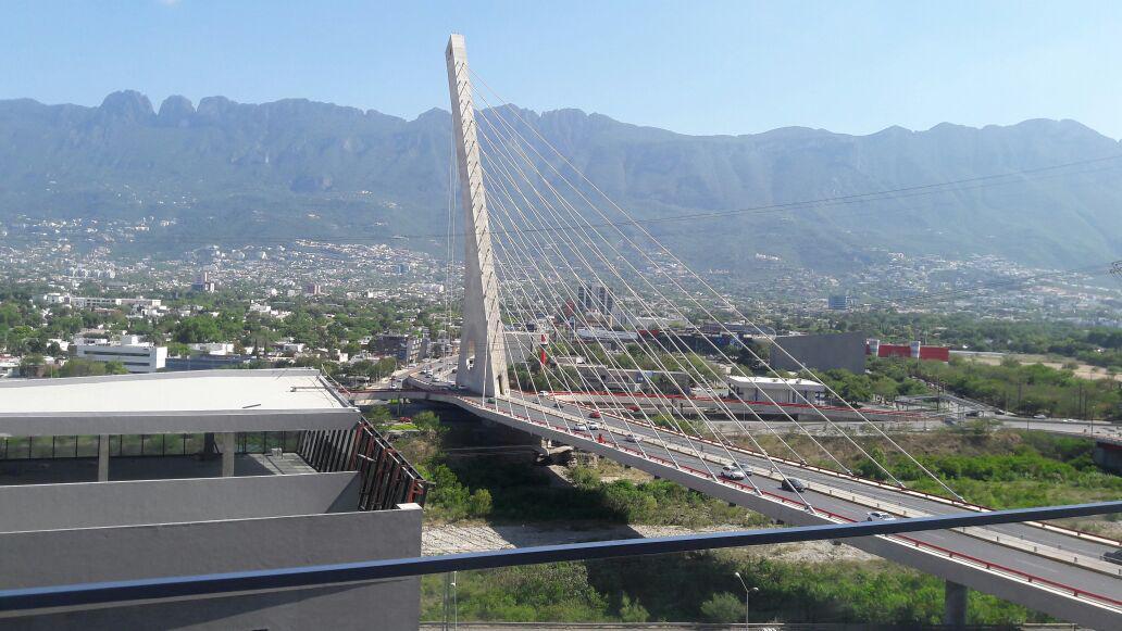 Foto Departamento en Renta en  Santa María,  Monterrey  Departamento en renta TORRE IN