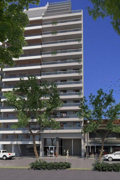Foto Departamento en Venta en  Centro,  Rosario  Pellegrini al 1200