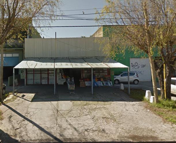 Foto Depósito en Alquiler en  Martinez,  San Isidro  Av. Fondo De La Legua al 2800