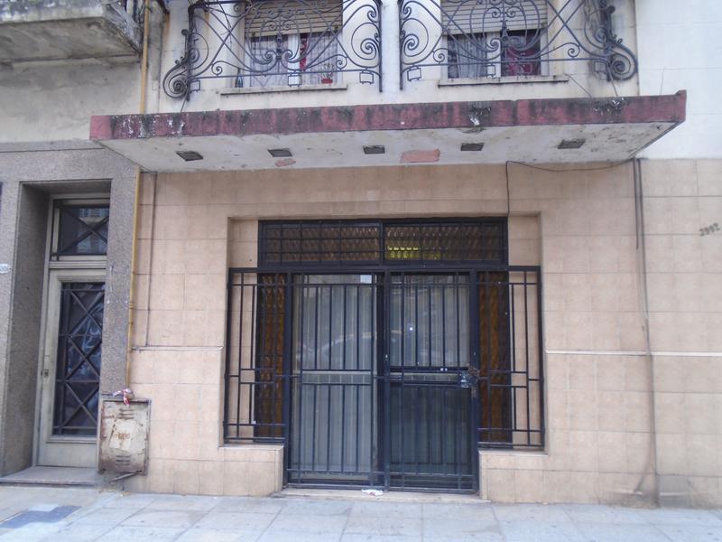Foto Edificio Comercial en Venta |  en  Almagro ,  Capital Federal  Sarmiento  al 3900