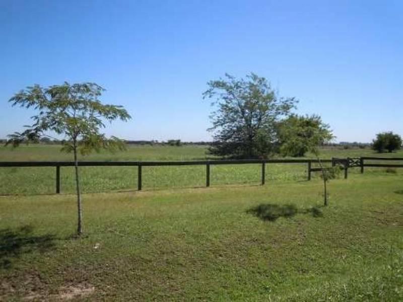 Foto Chacra en Venta en  Chacras de la Trinidad,  Countries/B.Cerrado (Cañuelas)  Excelente Lote, Ruta 205 al 100