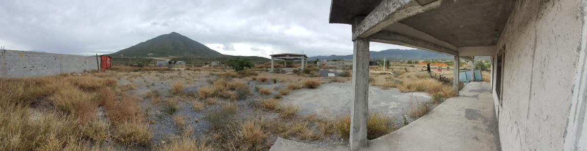 Foto Terreno en Venta en  García ,  Nuevo León  VENTA DE TERRENO GARCIA-ICAMOLE