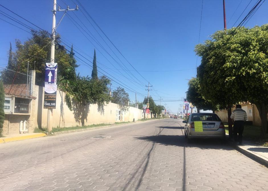 Foto Terreno en Venta en  Puebla ,  Puebla  VENTA DE TERRENO, CUAUTLANCINGO