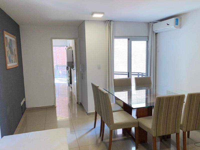Foto Departamento en Venta en  Nueva Cordoba,  Capital  Nueva Cordoba - 2 Dormitorios! Balcones!