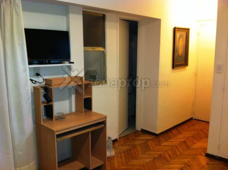 Foto Departamento en Alquiler temporario en  Palermo ,  Capital Federal  GUEMES 3400