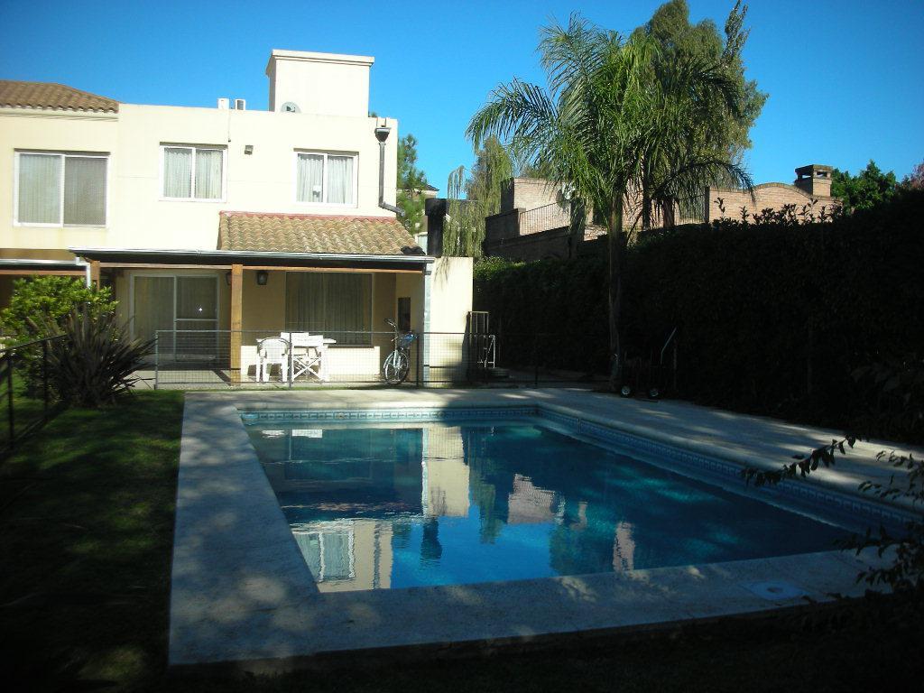 Foto Casa en Alquiler en  Don Torcuato,  Tigre  Quintanilla al 800