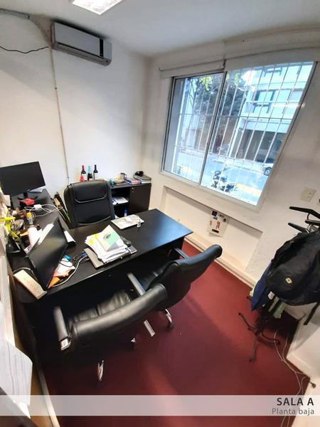 Foto Oficina en Alquiler en  Palermo Hollywood,  Palermo  RAVIGNANI al 2000