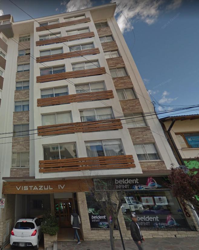 """Foto Departamento en Venta en  Centro,  San Carlos De Bariloche  Rolando 142, piso 6º """"D"""""""