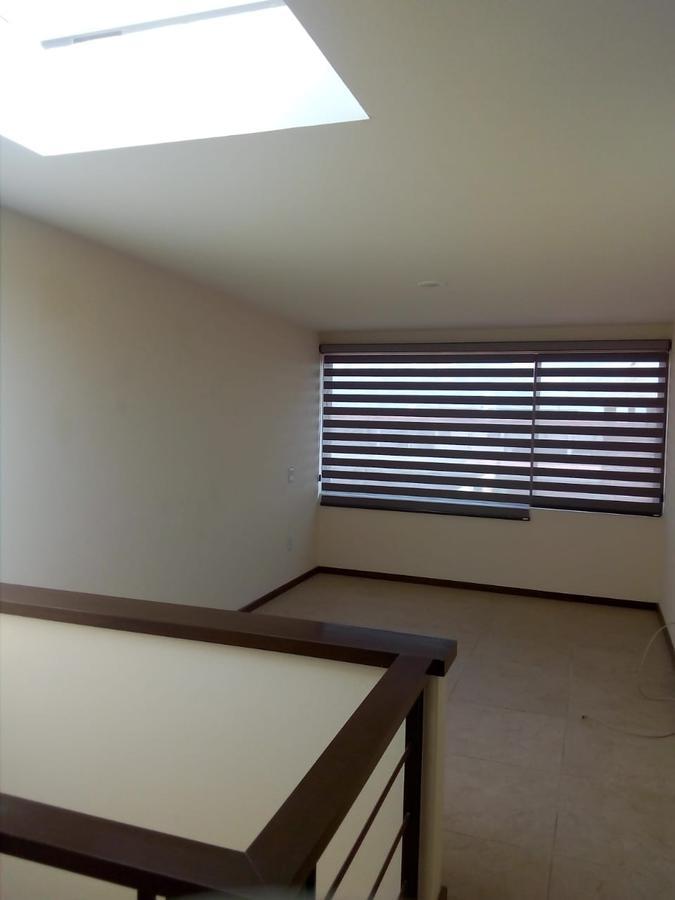 Foto Casa en condominio en Renta en  Calimaya,  Calimaya  Fuente de Neptuno, 8 B, Residencial Bosques de las Fuentes