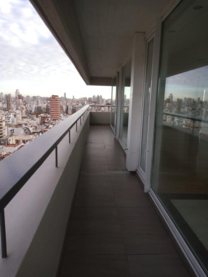 Foto Departamento en Venta en  Recoleta ,  Capital Federal  Las Heras al 1750 piso 23°
