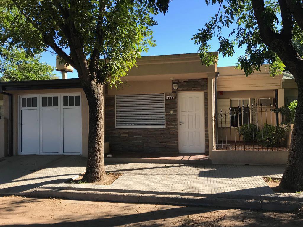 Foto Casa en Venta en  General Pico,  Maraco  40 bis casi 500