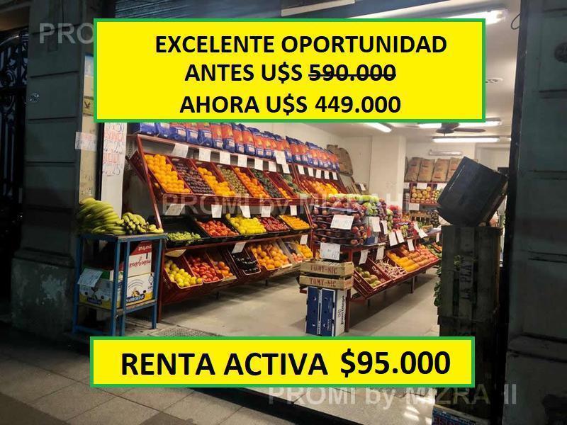 Foto Local en Venta |  en  Recoleta ,  Capital Federal  Av. Gral. Las Heras al 2900