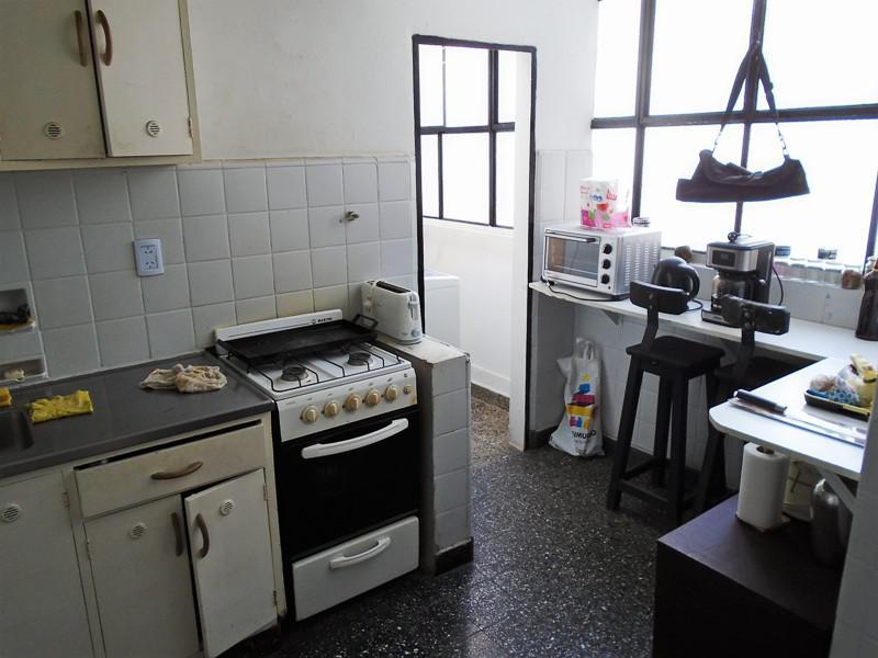 Foto Departamento en Venta | Alquiler en  Palermo ,  Capital Federal  Campos, Luis María Av. al  700