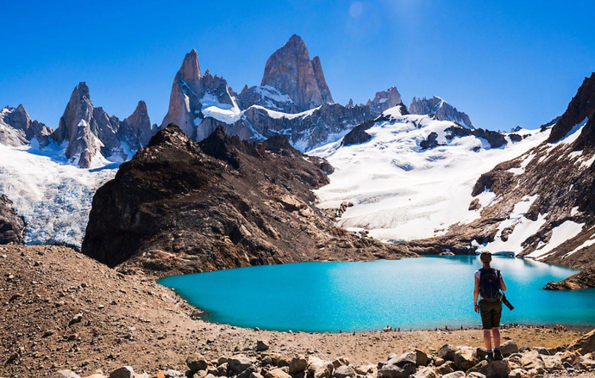 Foto Campo en Venta en  El Calafate,  Lago Argentino  Estancia Productiva de 10.064 has en Santa Cruz, Calafate