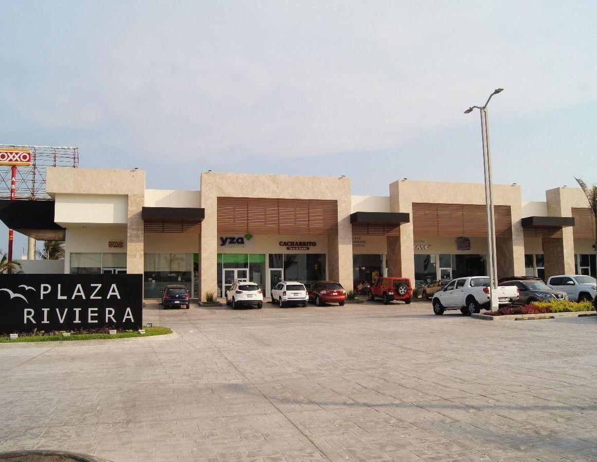 Foto Local en Renta en  La Riviera Veracruzana,  Alvarado  Plaza Riviera Veracruzana, Alvarado, Ver. - Local en renta