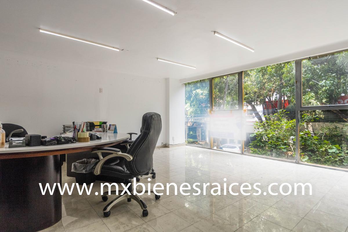 Foto Oficina en Renta en  Polanco,  Miguel Hidalgo  Oficina en la calle de Euler