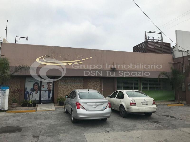 Foto Local en Venta en  Mirador de las Mitras,  Monterrey  Venta Locales Comerciales Ruiz Cortines