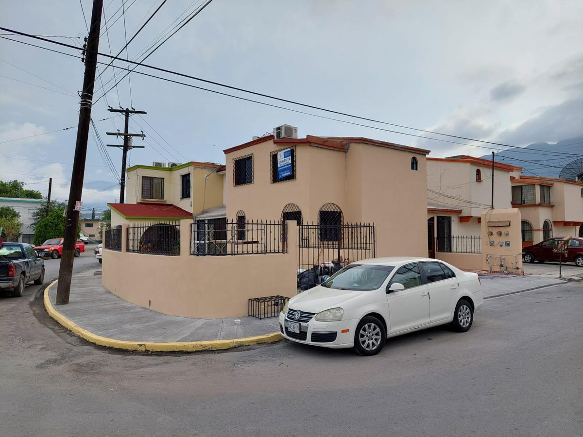 Foto Casa en Renta en  Mitras Norte,  Monterrey  calle limón esquina con...  MITRAS NORTE