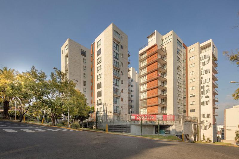 Foto Departamento en Renta en  La Paz,  Puebla  DEPARTAMENTO EN RENTA EN LA PAZ (EL CERRO 602-A)