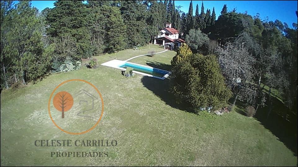 Foto Quinta en Alquiler temporario en  Barrio Los Pinos,  Exaltacion De La Cruz  Cangallo y Ayacucho