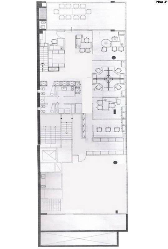 Foto Oficina en Alquiler en  Nuñez ,  Capital Federal  Congreso al 1600