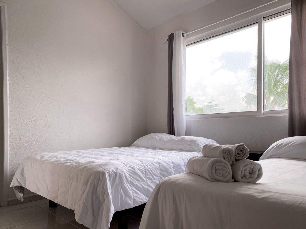 Foto Casa en Renta en  Campestre,  Cancún  residencial campestre  vacasional minimo 4 dias