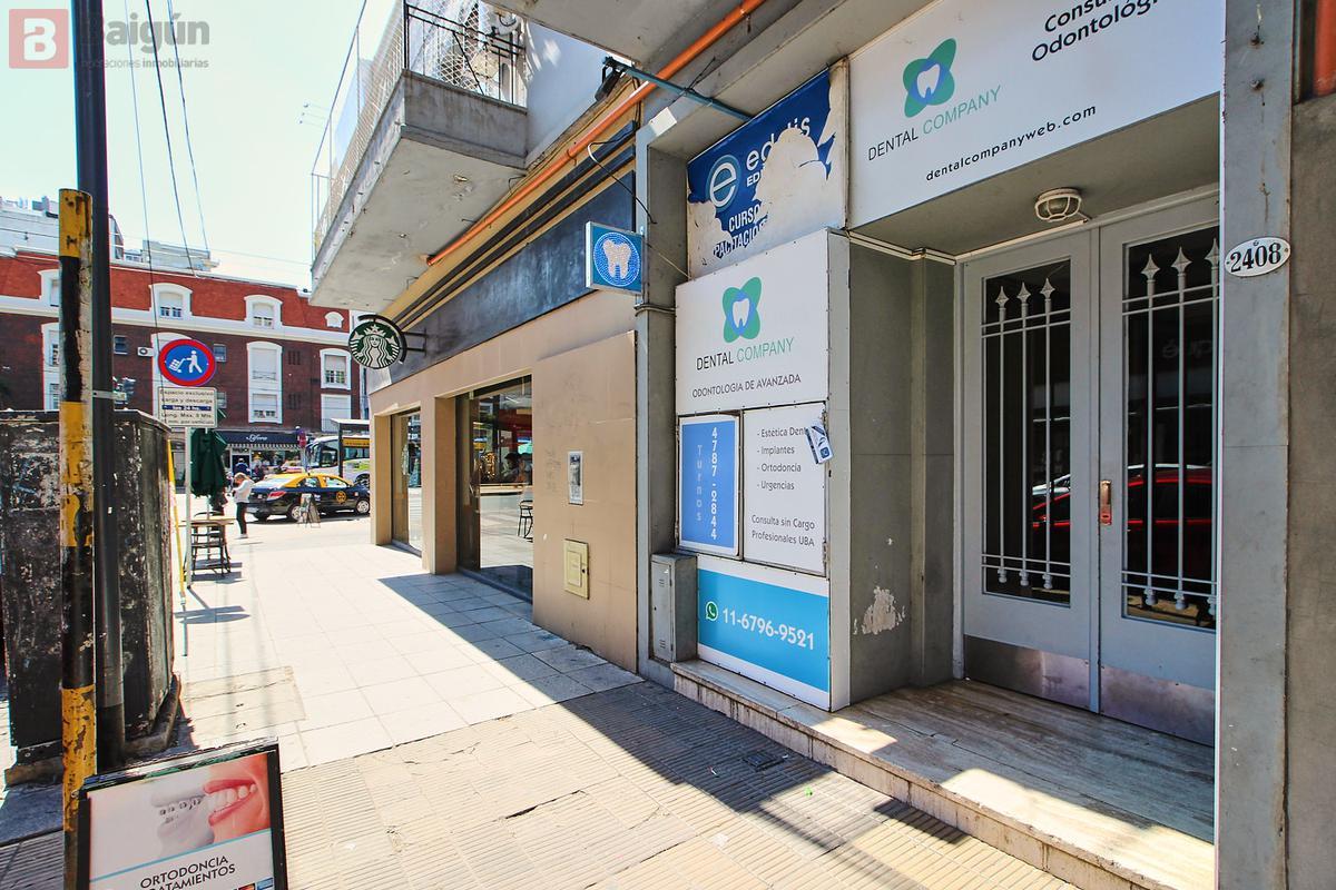 Foto Oficina en Alquiler en  Belgrano ,  Capital Federal  Roosevelt esq Av Cabildo