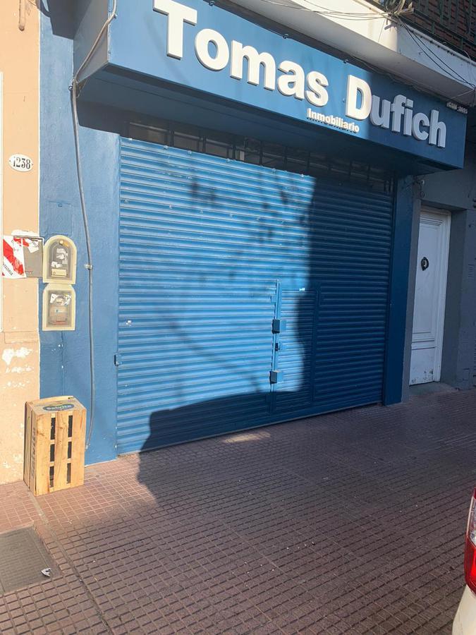 Foto Local en Alquiler en  S.Fer.-Vias/Centro,  San Fernando  9 de Julio al 1100