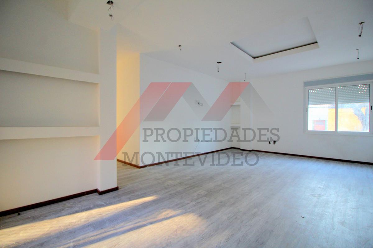 Foto Apartamento en Alquiler en  Aguada ,  Montevideo  Aguada, Enriqueta Compte y Riqué 1302, Ap al 100
